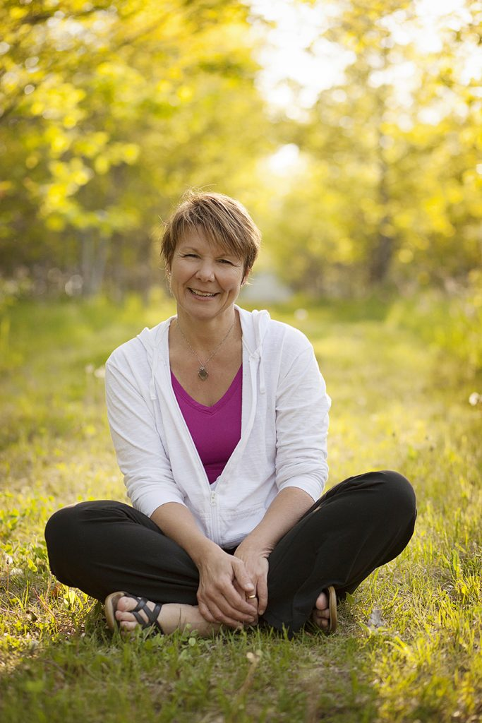 Shelly Schulz-Borris - MYOFASCIAL RELEASE THERAPIST